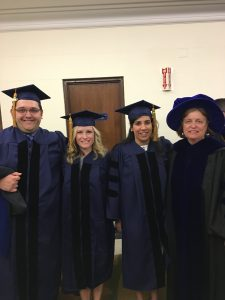bray doctoral advisees 2017