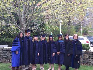 doctoral graduates 2017